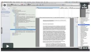 So arbeite ich: Meine Produktivitätstools – Teil 1: DevonThink Pro Office, TextExpander, Ulysses
