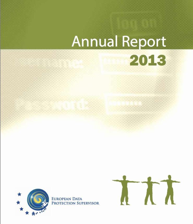 Europäischer Datenschutzbeauftragter veröffentlicht Jahresbericht 2013