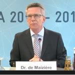"""Expertenrunde """"Big Data – eine Herausforderung für den Datenschutz"""""""
