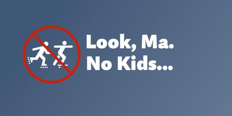 Datenschutz-Grundverordnung für Kinder – Langsam wird es lächerlich