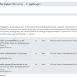 Umsetzung eines Datenschutzmanagements auf Basis von VdS 3473