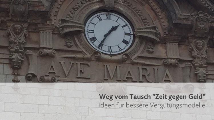 """Podcast: Weg vom Tausch """"Zeit gegen Geld"""" – neue Wege für externe Datenschutzbeauftragte"""