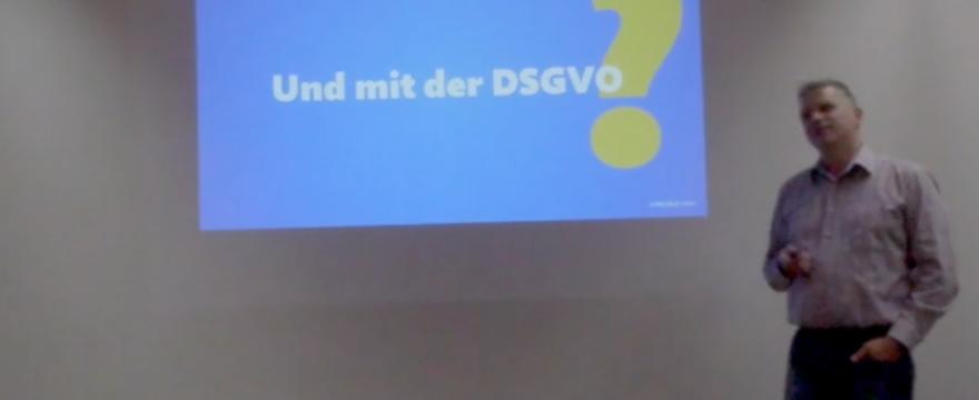 Abmahngefahren durch die DSGVO
