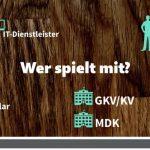 Umsetzung von Datenschutz in Apotheke & Arztpraxis