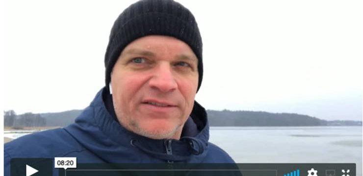 Datenschutz-Strandgang – Umgang mit Aufsichtsbehörden (I)